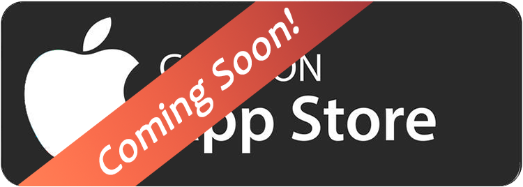 Coming soon to the App Store